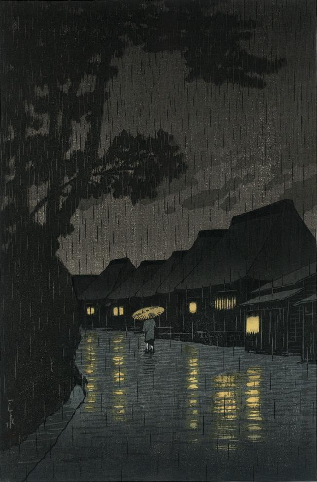 ukiyomokuhan.com - 川瀬巴水